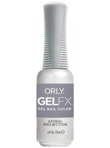 Astral Projection * Orly Gel Fx