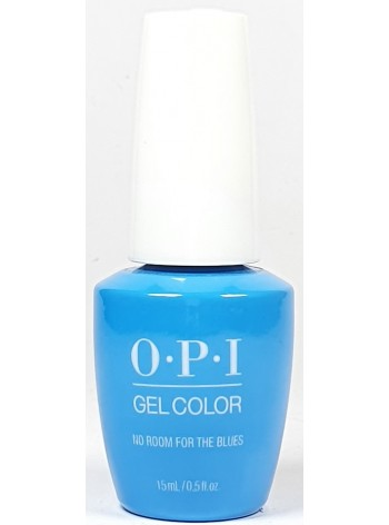 No Room For the Blues * OPI Gelcolor