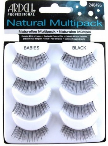 Multipack Babies Black * Ardell