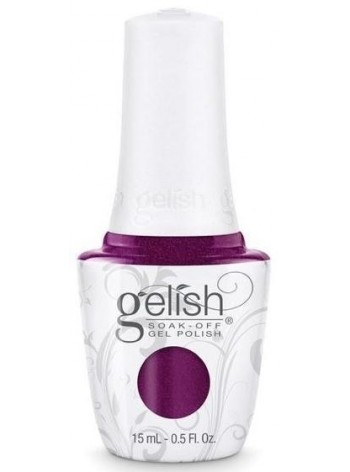 Berry Buttoned Up * Harmony Gelish