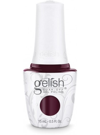 Black Cherry Berry * Harmony Gelish
