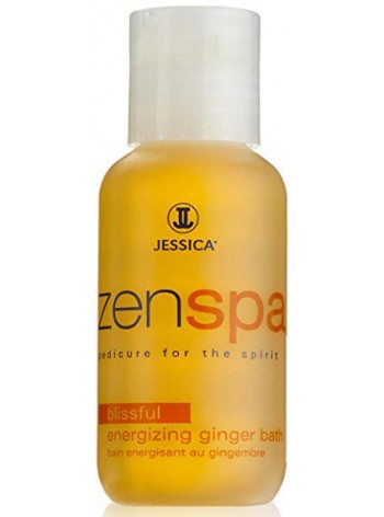 Blissful Ginger Bath * Jessica ZENSPA-59 ml