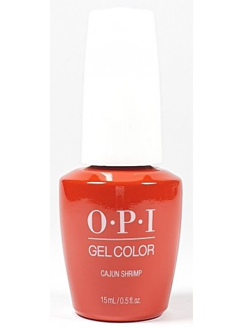 Cajun Shrimp * OPI Gelcolor