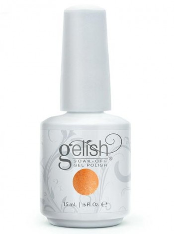 Close Your Fingers Cross Your Eyes * Harmony Gelish