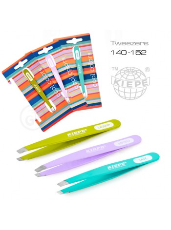 Tweezers Cool Colors * Kiepe