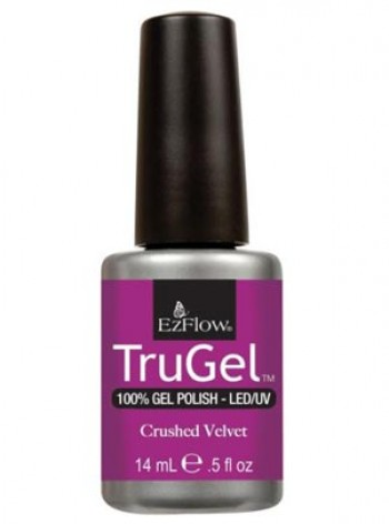 Crushed Velvet * Ezflow Trugel