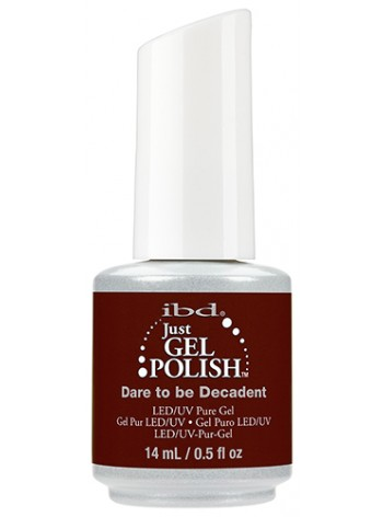 Dare To Be Decadent * Ibd Just Gel