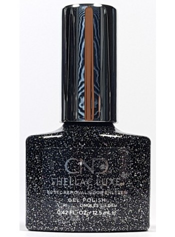 Dark Diamond * CND Shellac LUXE