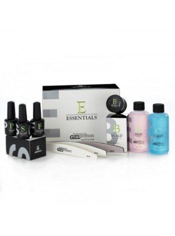 Jessica Geleration Introductory Kit