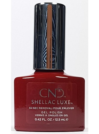 Decadence * CND Shellac LUXE