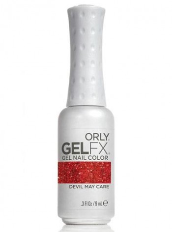 Devil May Care * Orly Gel Fx