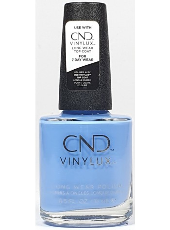 Down by the Bae * CND Vinylux