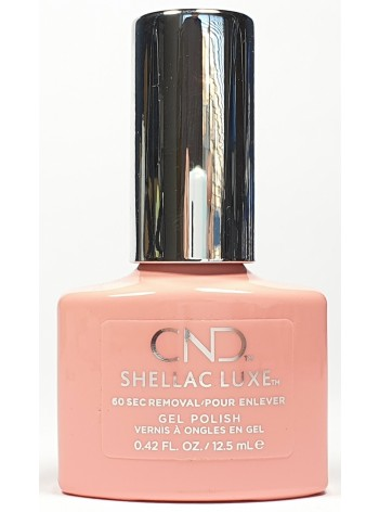 Forever Yours * CND Shellac LUXE