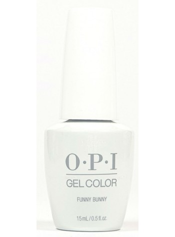 Funny Bunny * OPI Gelcolor