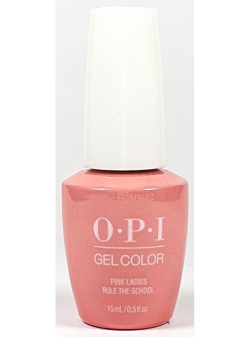 Pink Ladies Rule The School * OPI Gelcolor
