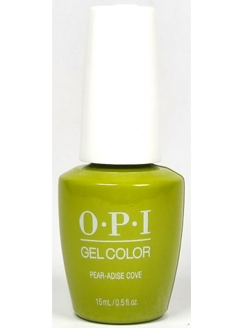 Pear-adise Cove * OPI Gelcolor