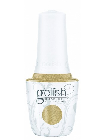 Gilded In Gold * Harmony Gelish