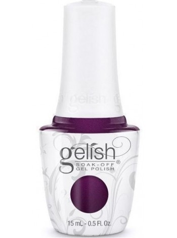 Plum And Done * Harmony Gelish