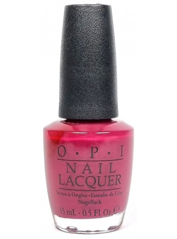 Just BeClaus * OPI
