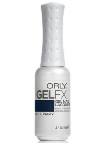 In The Navy * Orly Gel Fx