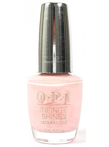 Pretty Pink Perseveres * OPI Infinite Shine