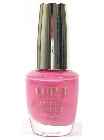 Girl Without Limits * OPI Infinite Shine