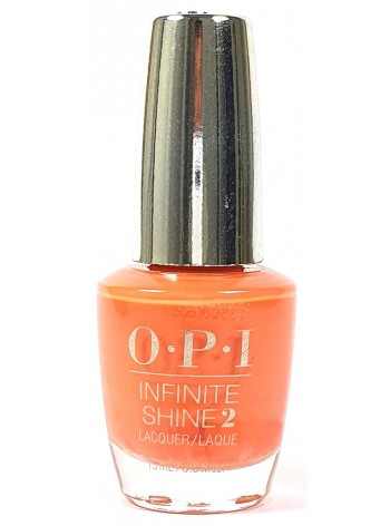 Endurance Race to the Finish * OPI Infinite Shine