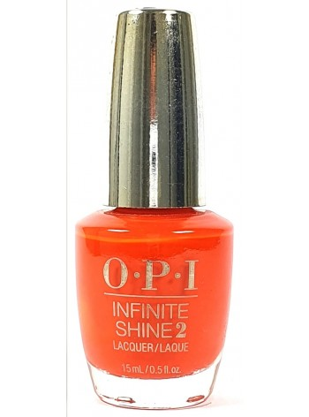 No Stopping Me Now * OPI Infinite Shine