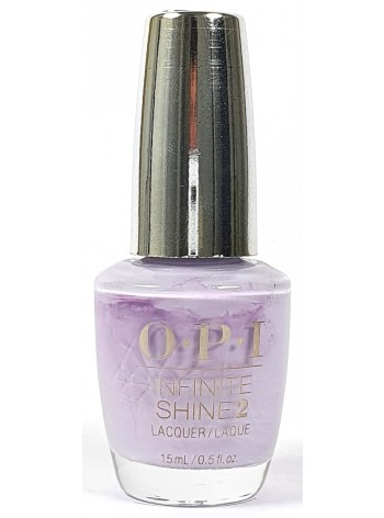 In Pursuit of Purple * OPI Infinite Shine
