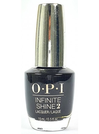 We're in the Black * OPI Infinite Shine