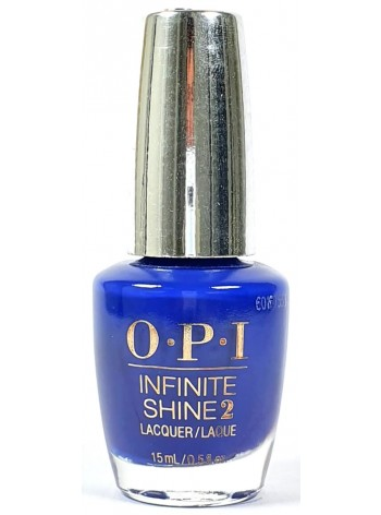 Indignantly Indigo * OPI Infinite Shine