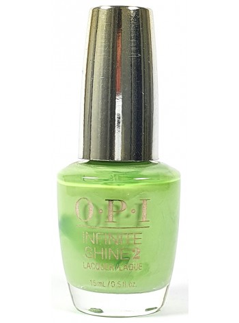 To the Finish Lime! * OPI Infinite Shine