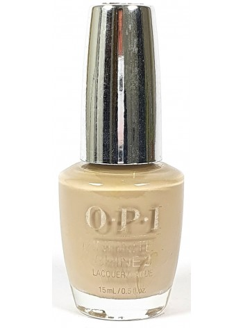 Maintaining my Sand-ity * OPI Infinite Shine