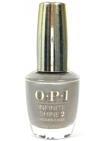 Steel Waters Run Deep * OPI Infinite Shine