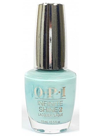Eternally Turquoise * OPI Infinite Shine