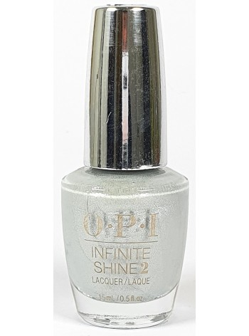 Go to Grayt Lengths * OPI Infinite Shine