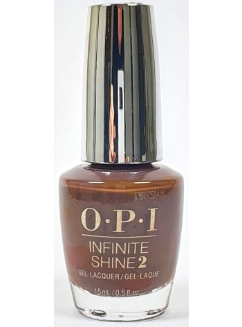 That's What Friends Are Thor * OPI Infinite Shine