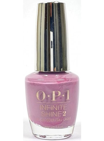 One Heckla Of A Color! * OPI Infinite Shine