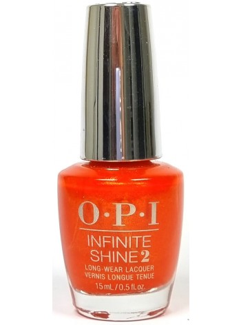 PCH Love Song * OPI Infinite Shine