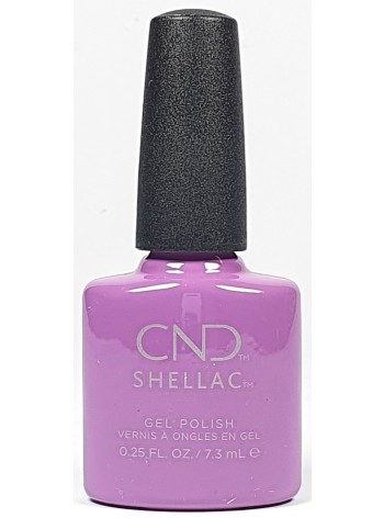 It's Now Oar Never * CND Shellac