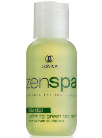 Blissful Green Tea Bath * Jessica ZENSPA-59 ml