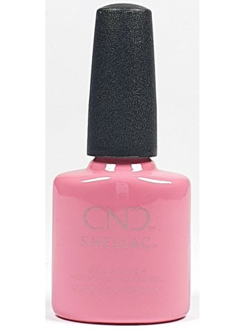 Kiss From A Rose * CND Shellac