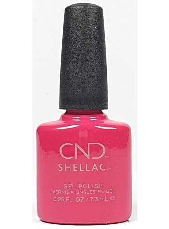 Kiss the Skipper * CND Shellac