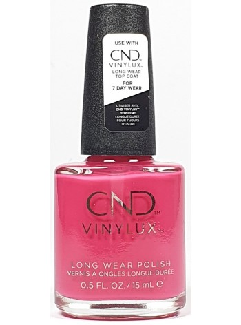 Kiss the Skipper * CND Vinylux