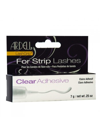 LashGrip - Clear Adhesive * Ardell