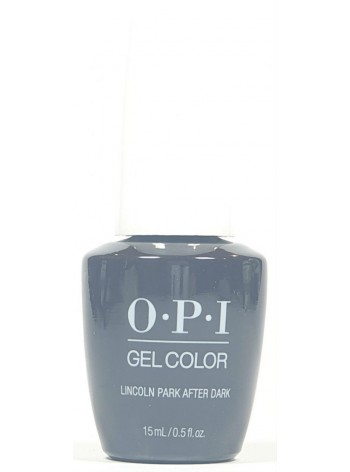 Lincoln Park After Dark * OPI Gelcolor