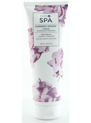 Gardenia Woods Masque * CND SPA