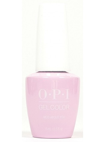 Mod About You * OPI Gelcolor
