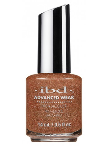 Moroccan Spice * IBD Advanced Wear