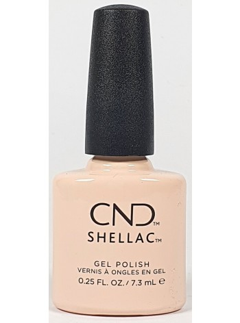 Mover & Shaker * CND Shellac